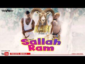The Cute Abiola ft. Broda Shaggi – Sallah Ram