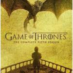 COMPLETE: Game Of Thrones – Season 05 Episode [1 – 10]