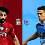 Watch Live: Liverpool Vs Burnley (Stream Now)