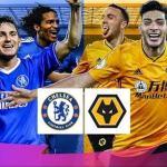 Watch Live: Chelsea Vs Wolverhampton Wanderers (Stream Now)