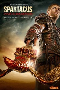 Spartacus Season 1 [Episode 1 – 13]