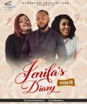 DOWNLOAD: Jenifa's Diary Season 20 Episode 8