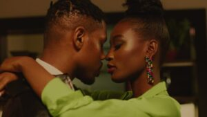 Ladipoe Ft. Simi Know You Official Video