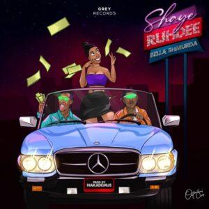 Ruhdee x Bella Shmurda – Shaye mp3 download