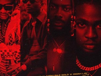 DJ Tunez Ft. Wizkid, Adekunle Gold & Omah Lay – Pami Mp3