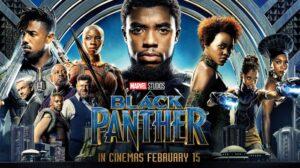 Black Panther (2018) mp4 download