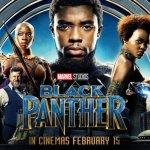 Movie: Black Panther (2018)