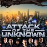 Attack of the Unknown (2020) mp4 download