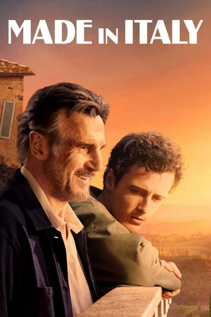 Made in Italy (2020) Mp4