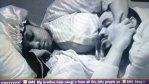 #BBNaija2020: Dorathy Cozy Up With Ozo Under Her Big Melons Last Night And Rubs His Beard (Photo)