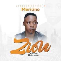MP3: Meritino – Zion