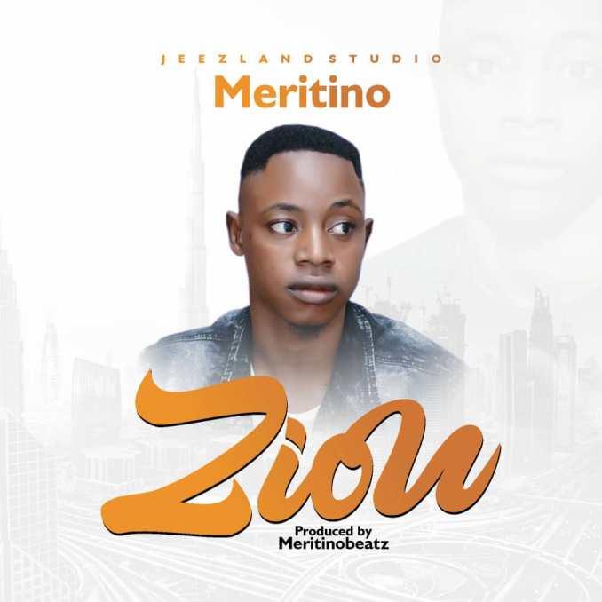 Meritino Zion mp3