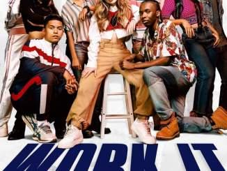 Work It (2020) Mp4