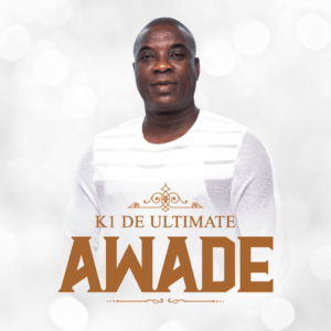 K1 De Ultimate Awade mp3