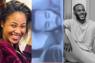 #BBNaija2020: Kiddwaya & Erica Had Intercourse Once Again Last Night – VIDEO