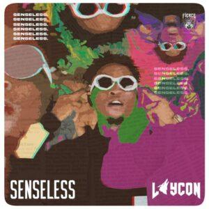 Laycon Senseless mp3 download