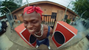 Mohbad - Overhype video mp4 download