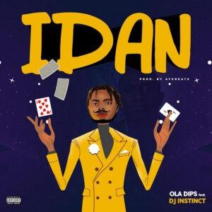 Oladips ft. DJ Instinct Idan mp3