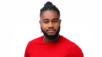 #BBNaija2020: Praise Has Been Evicted From The Big Brother House