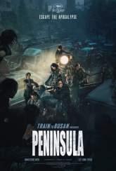 DOWNLOAD: Train to Busan 2: Peninsula (2020) [Korean Movie]