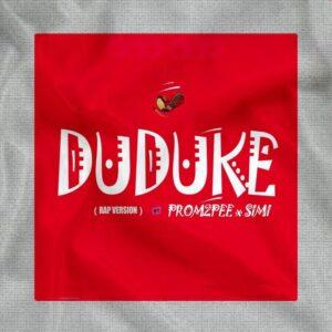 Simi – Duduke (Rap Version) Mp3
