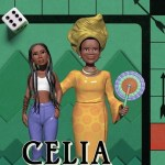 Tiwa Savage Celia Album
