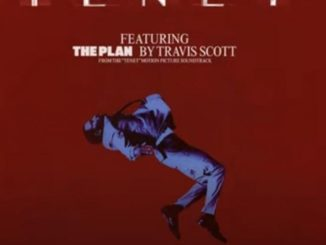 Travis Scott The Plan mp3