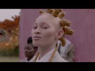 Beyonce Ft. Wizkid – Brown Skin Girl (Official Video)