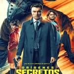 Unknown Origins (2020) Spanish Movie
