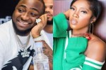 See How Davido Surprised Tiwa Savage At Her Secret Listening Party (Watch Video)