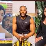 #BBNaija2020: 'I'm Not Ready To Handle A Relationship Here' – Erica Breaks Up With Kiddwaya