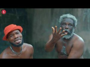 Broda Shaggi ft. Jude Chukwuka Awa Fierce mp4 download