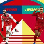 Watch Live:  Arsenal  Vs Liverpool (COMMUNITY SHIELD) Stream Now