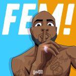 MP3: Davido – FEM