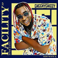 MP3: Cheekychizzy ft. Mayorkun, Dremo – Shalaye