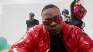 Olamide Eru mp4 download