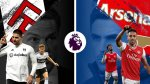 STREAM LIVE: Fulham Vs Arsenal [Watch Now] Premier League 2020/2021