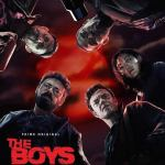 COMPLETE: The Boys Season 1 Episode [1 – 8]