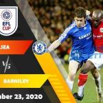STREAM LIVE: Chelsea Vs Barnsley [Watch Now] CARABAO CUP 2020/2021