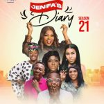 DOWNLOAD: Jenifa's Diary Season 21 Episode 2