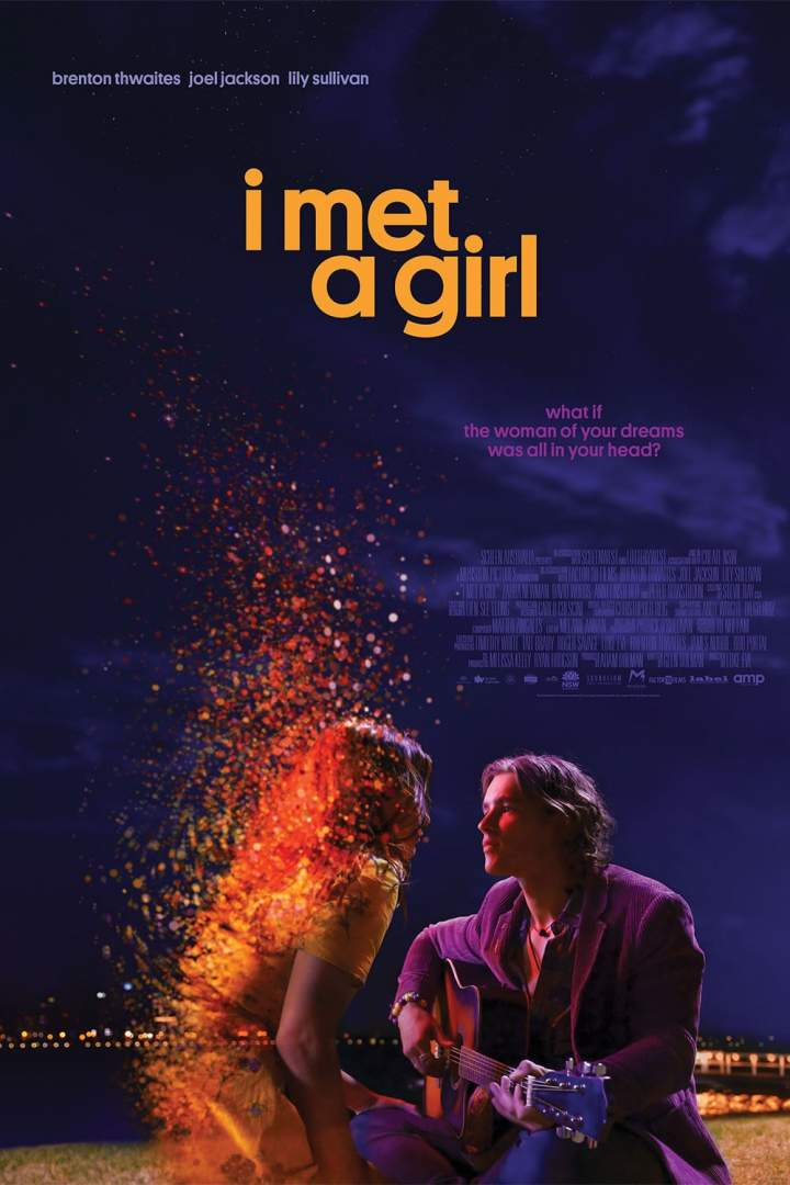 I Met a Girl (2020) mp4 download