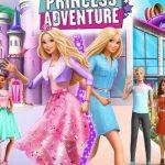 Movie: Barbie Princess Adventure (2020)