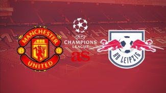 STREAM LIVE: Manchester United Vs Leipzig [STREAM UEFA CHAMPIONS LEAGUE]