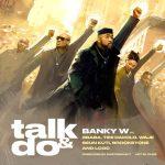 MP3: Banky W Ft. 2Baba, Timi Dakolo, Waje, Seun Kuti, Brookstone & LCGC – Talk And Do