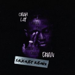 MP3: Omah Lay – Damn (Cricket Remix)