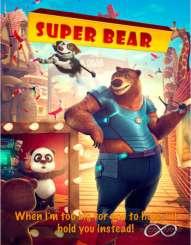 Movie: Super Bear (2019)