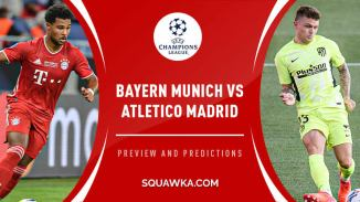 Watch Live: Bayern Munich Vs Atletico Madrid [STREAM UEFA Champions League]