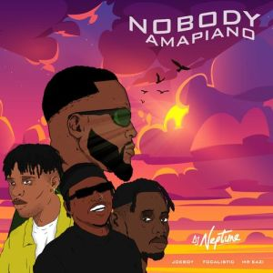 Nobody (Amapiano) mp3 download
