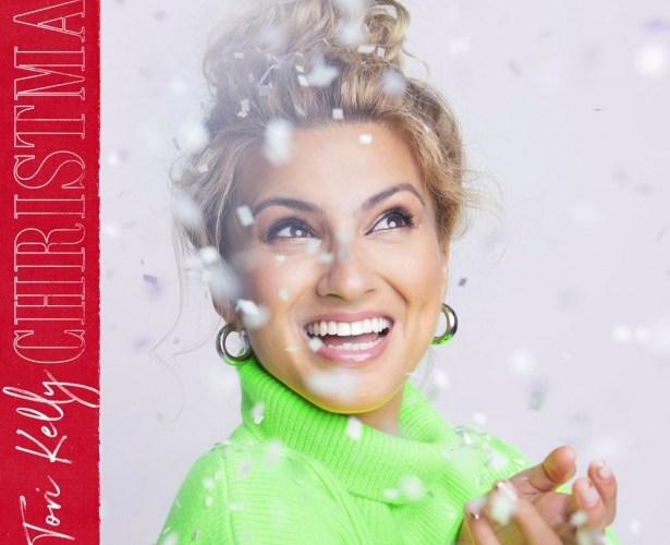 A Tori Kelly Christmas Zip album