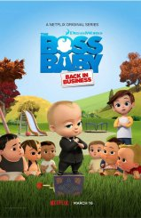 COMPLETE: The Boss Baby: Back in Business Season 4 Episode 1 – 12
